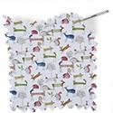 children fabric roman blinds mayhem berry 1 thumbnail