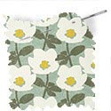 floral fabric roman blinds charlbury duckegg 1 thumbnail