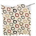geometric fabric roman blinds tuba adobe 1 thumbnail