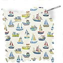children fabric roman blinds boat club cobalt thumbnail