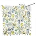 children fabric roman blinds coral seaweed thumbnail