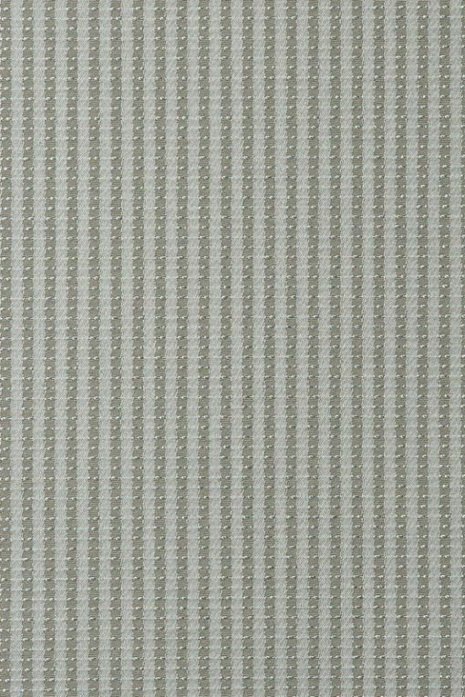 geometric fabric roman blinds trace celadon main