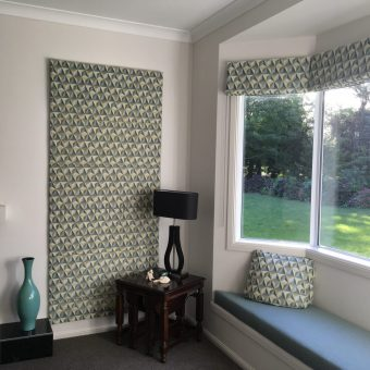 Roman Blinds Direct