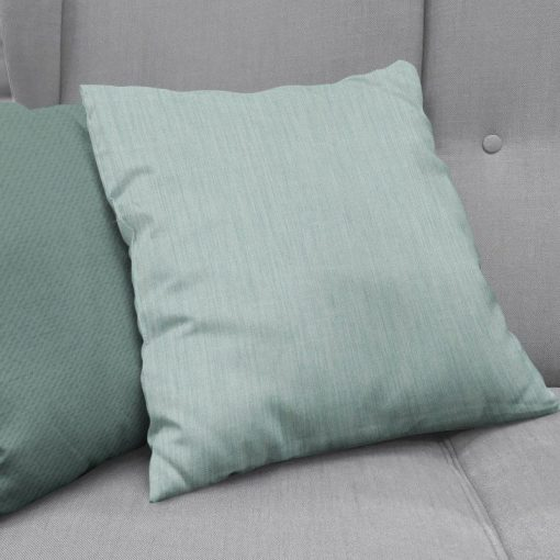Bonny Nile Plain Fabric Cushion Covers