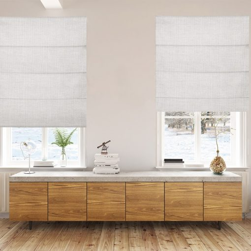 Envoy 2 Whisper Fabric Blinds Affordable Custom Made