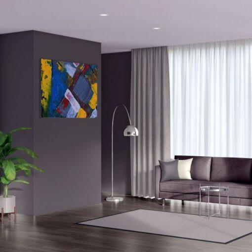 Bonny Cement Plain Fabric Curtains for Sale