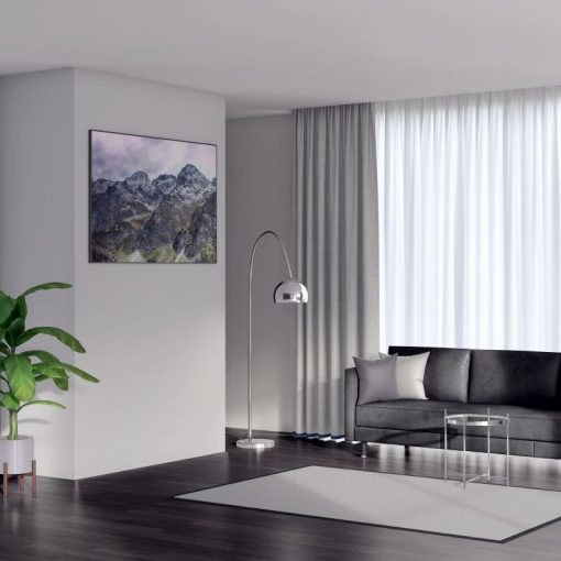 Bonny Mist Plain Fabric Curtains for Sale