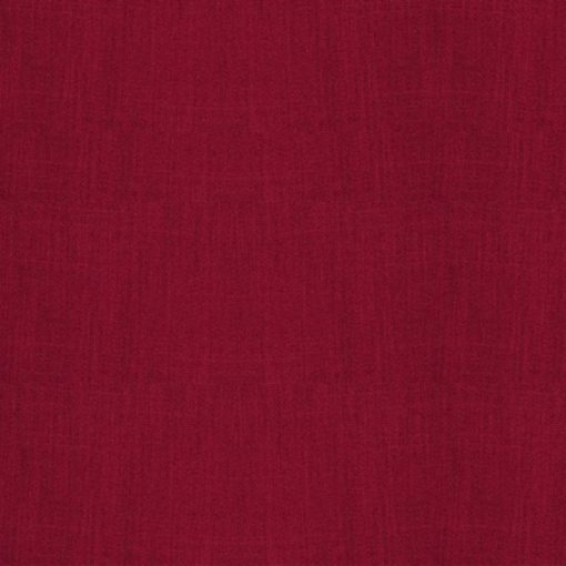 Bonny Merlot Plain Fabric