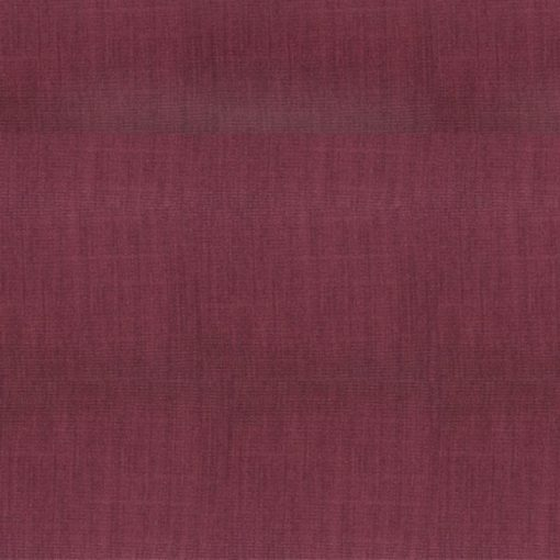 Bonny Plum Plain Fabric