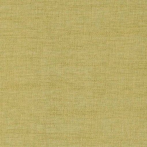 Envoy 2 Pear Plain Linen look Fabric