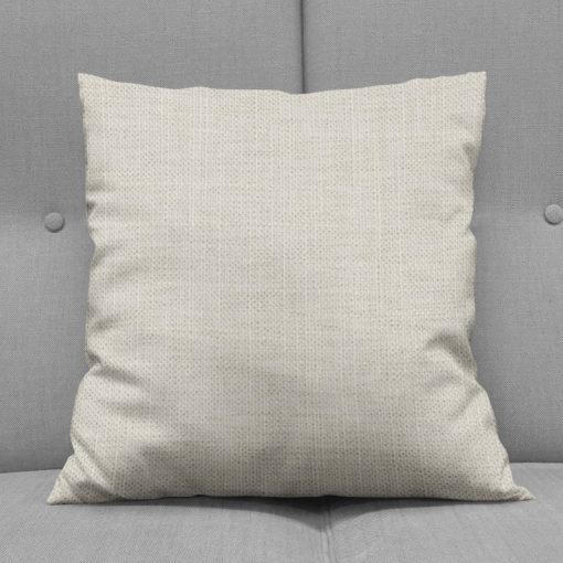 Envoy 2 Angora Fabric Plain Cushion Covers NZ