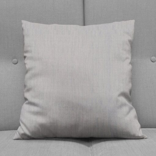 Bonny Cement Plain Fabric Cushions Online