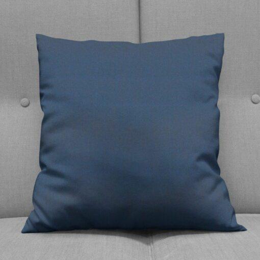Bonny Midnight Plain Fabric Cushions Online