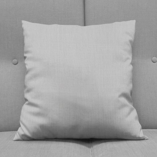 Bonny Mist Plain Fabric Cushions Online