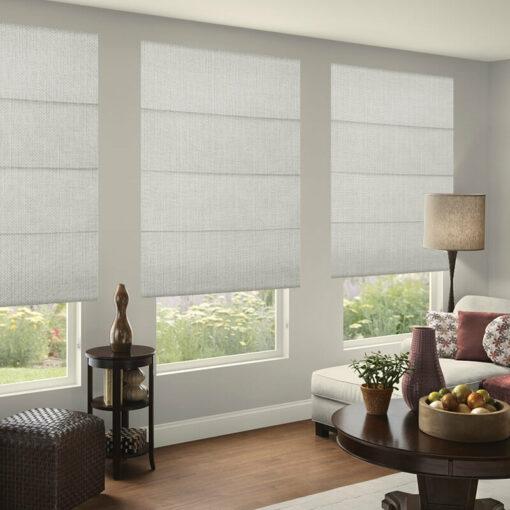 blackout blinds matrix ice