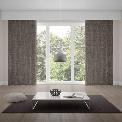 blackout curtains matrix mink