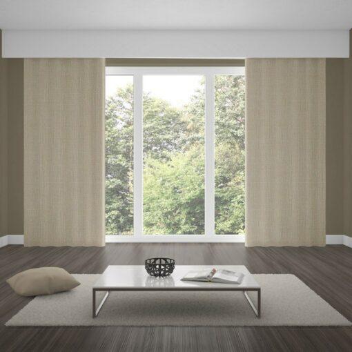 blackout curtains matrix parchment