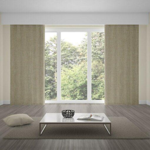 blackout curtains matrix twill