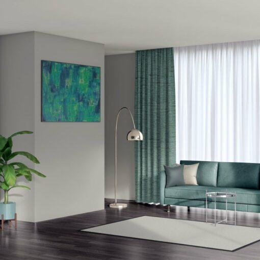 curtains online nz delta azure