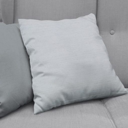 cushions luxe celadon