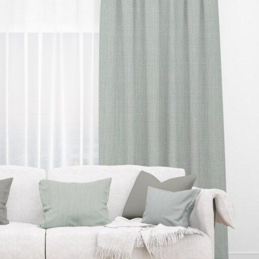 living room curtains bonny spray