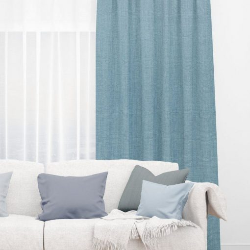 living room curtains bonny teal