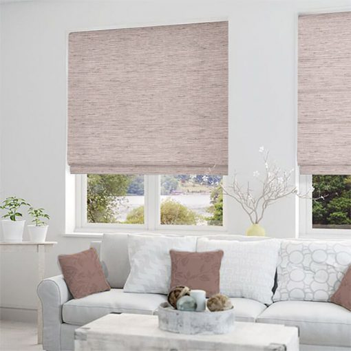 roman blinds nz delta crystal