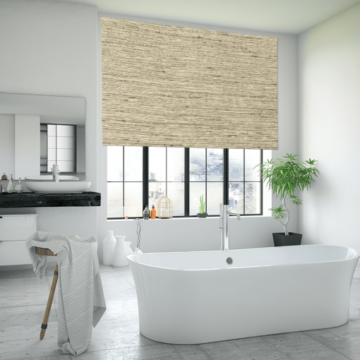 roman blinds nz delta sand