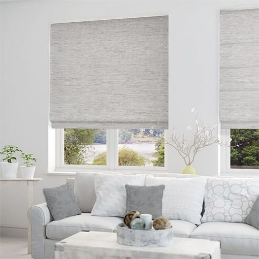 roman blinds nz delta silver