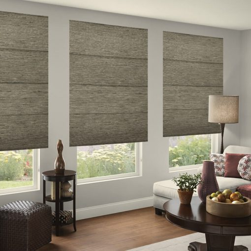 roman blinds online delta granite