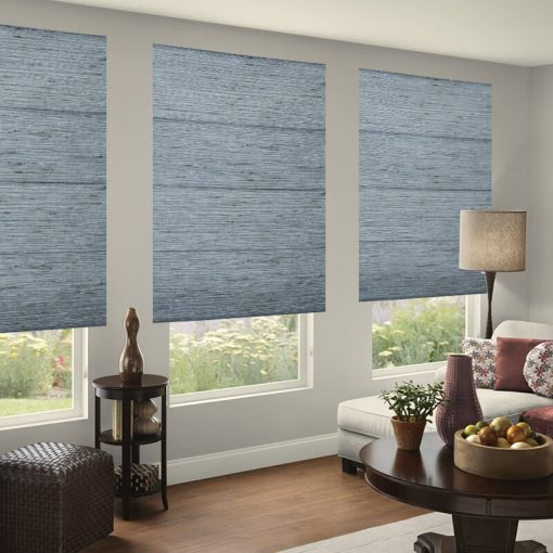 roman blinds online delta midnight
