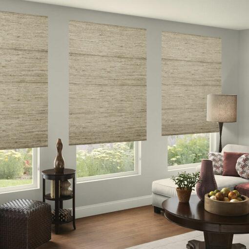roman blinds online delta natural