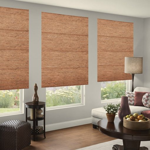 roman blinds online delta rust
