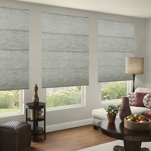 roman blinds online delta slate