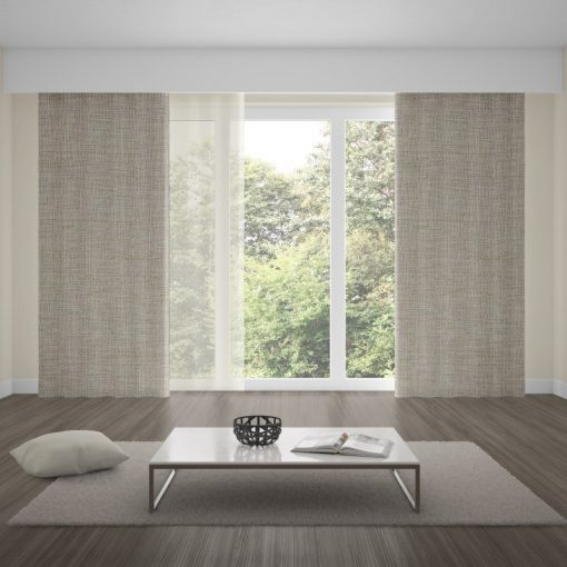 thermal curtains envoy2 parchment