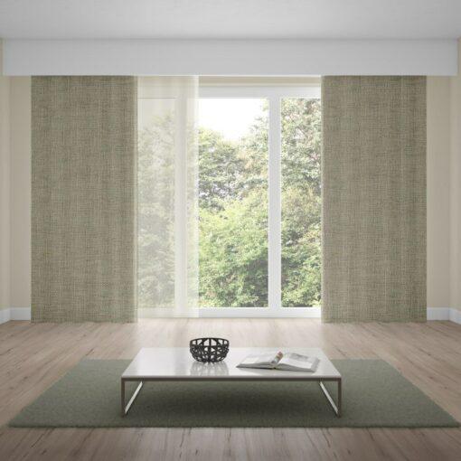 thermal curtains envoy2 sesame