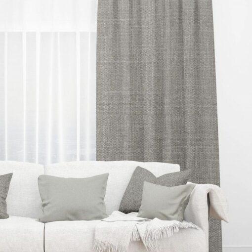 thermal curtains matrix driftwood
