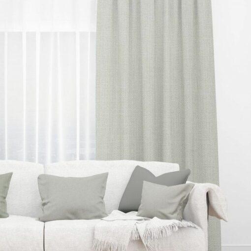 thermal curtains matrix fog