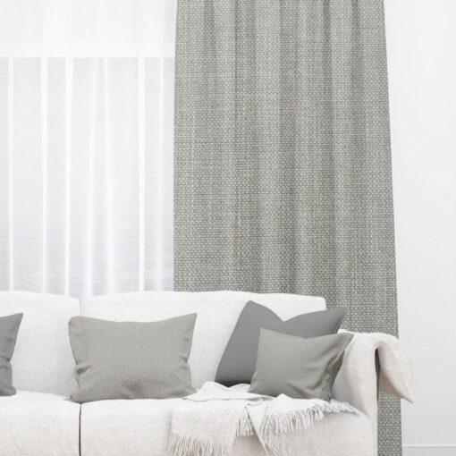 thermal curtains matrix mist