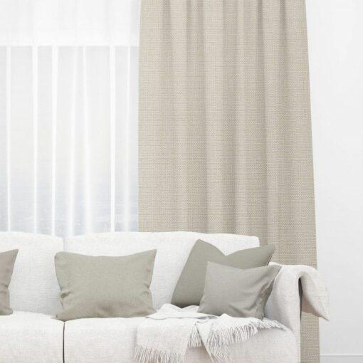 thermal curtains matrix parchment