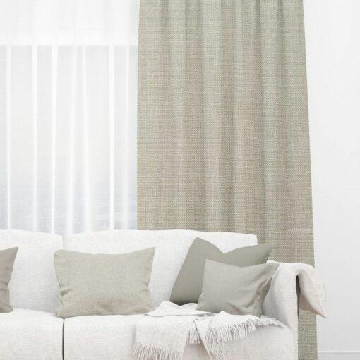 thermal curtains matrix twill