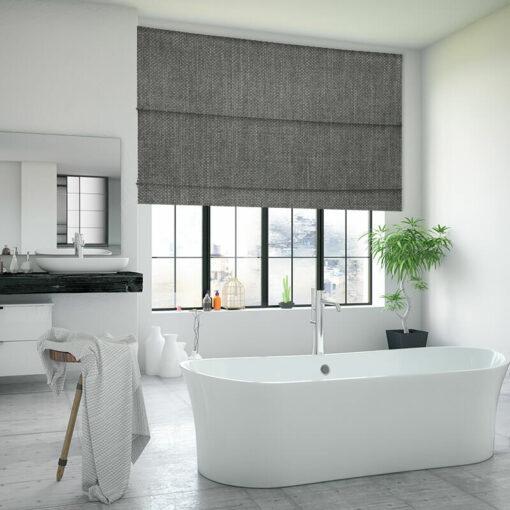 window treatments blinds matrix gunmetal