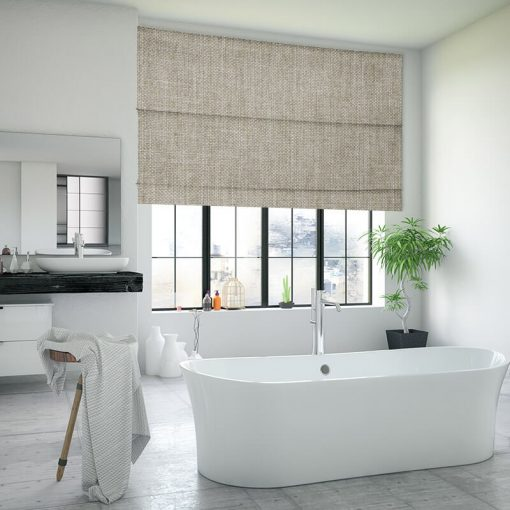 window treatments blinds matrix oatmeal