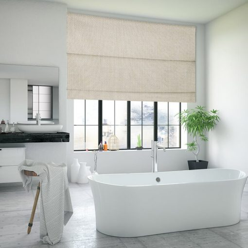 window treatments blinds matrix parchment