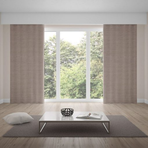 blackout curtains luxe earth