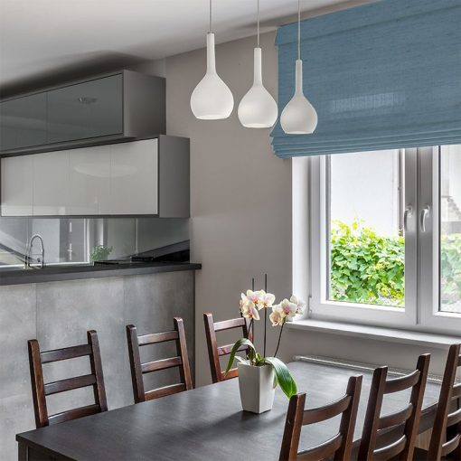 blinds luxe lapis