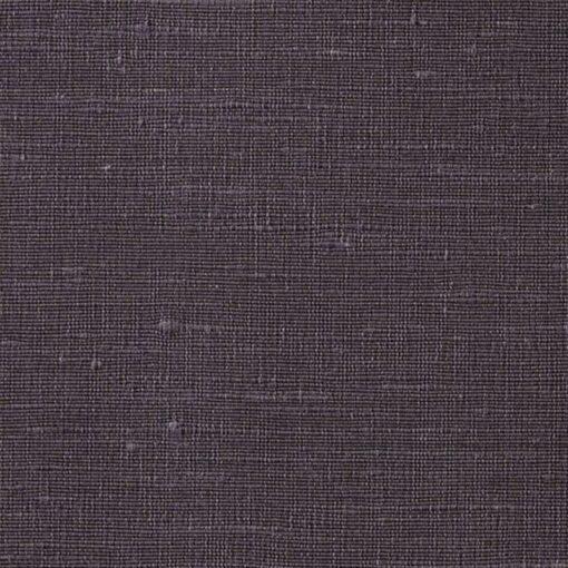 curtain fabric silk road grape