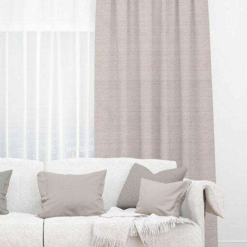 curtains nz luxe ecru