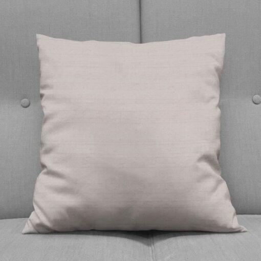 cushion covers luxe ecru