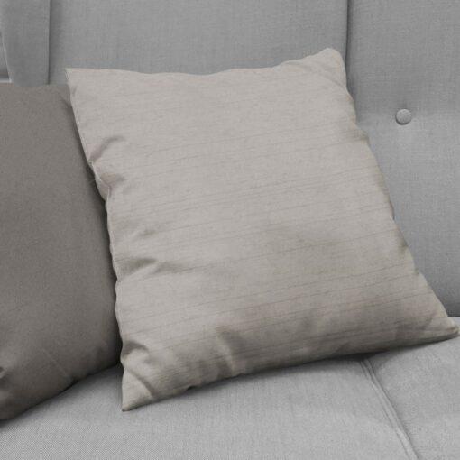 cushions luxe linen